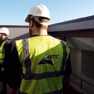 An Artic energy management specialist